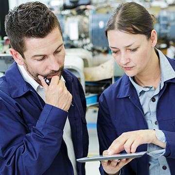 Подготовка экспертов по бережливому производству