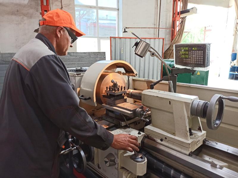 завод конвейерного оборудования курган вакансии