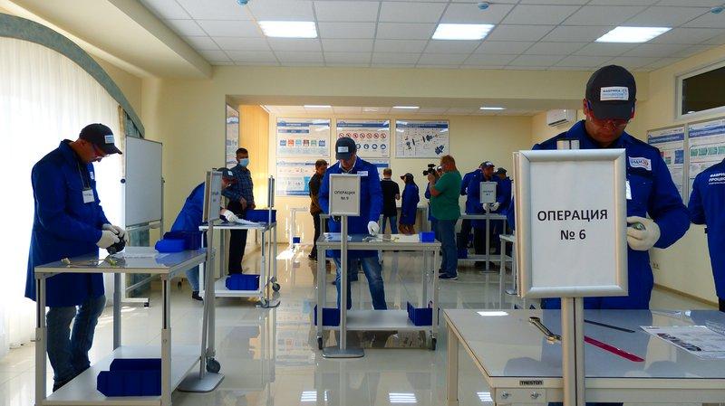 Ставропольский бизнес обучают бережливым технологиям 3