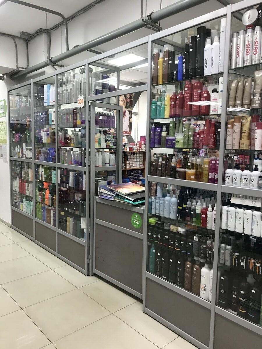 Парикмахерский Магазин пав 304