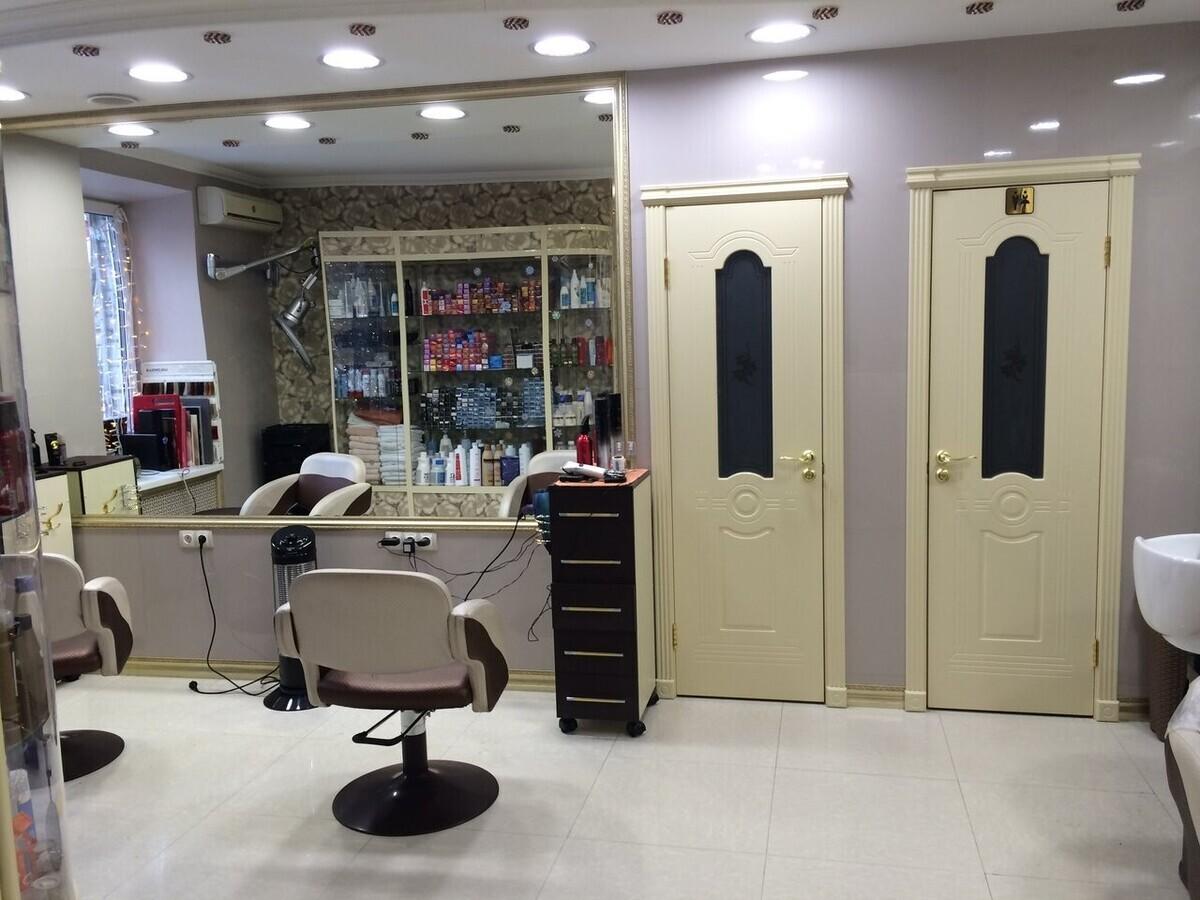 Салон красоты Таифа