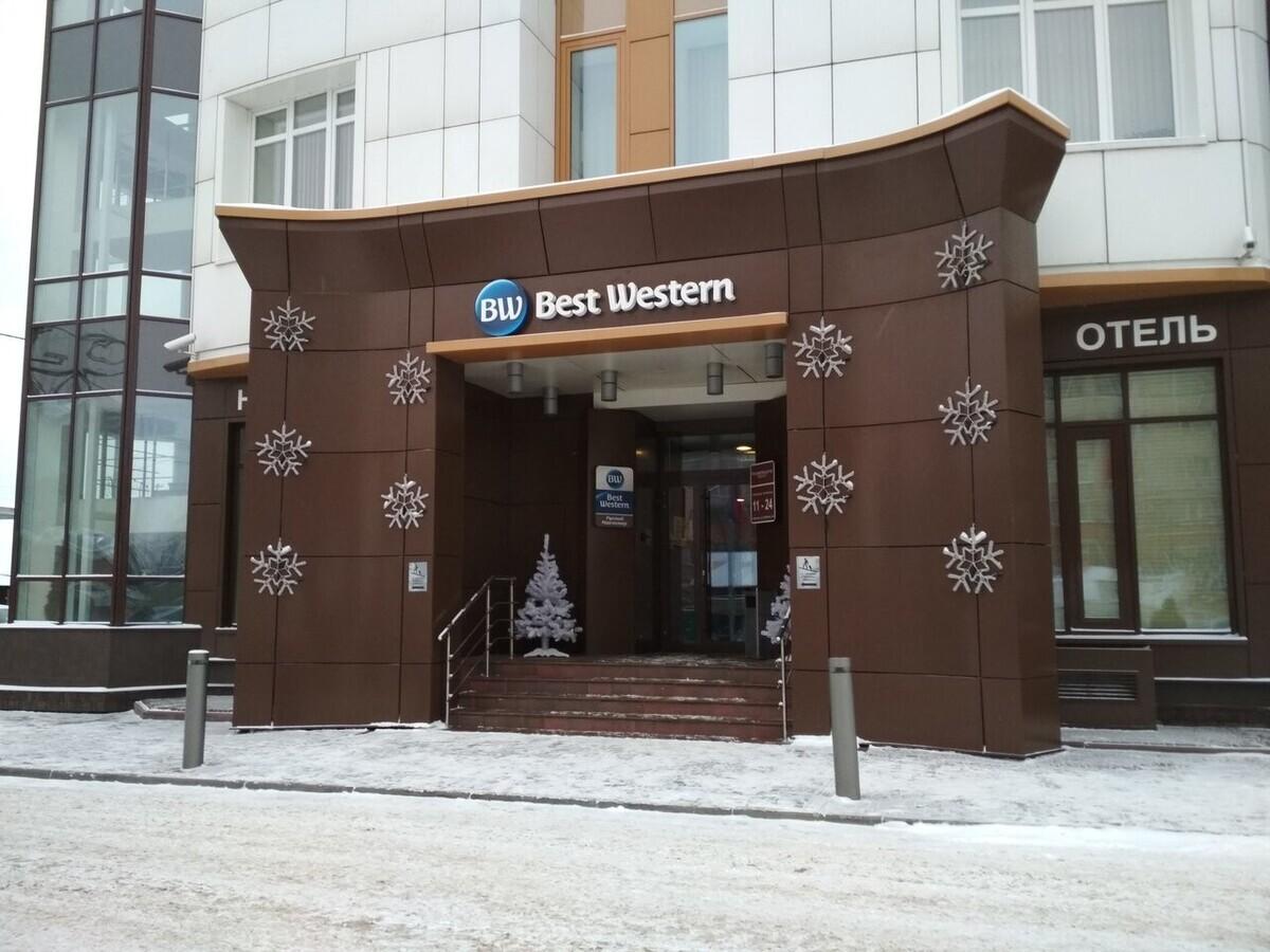 SPA салон Русский Манчестер