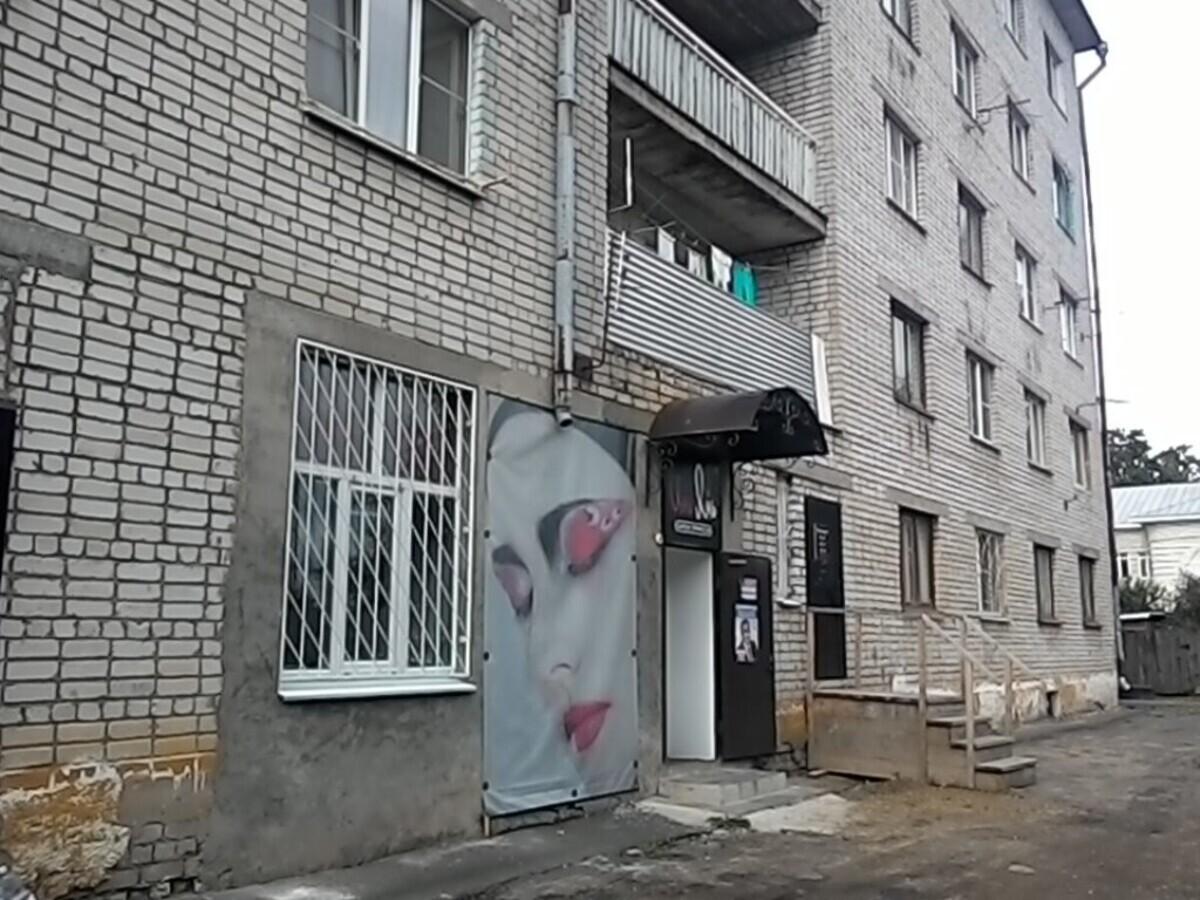 Инь-Янь, г.Богородск