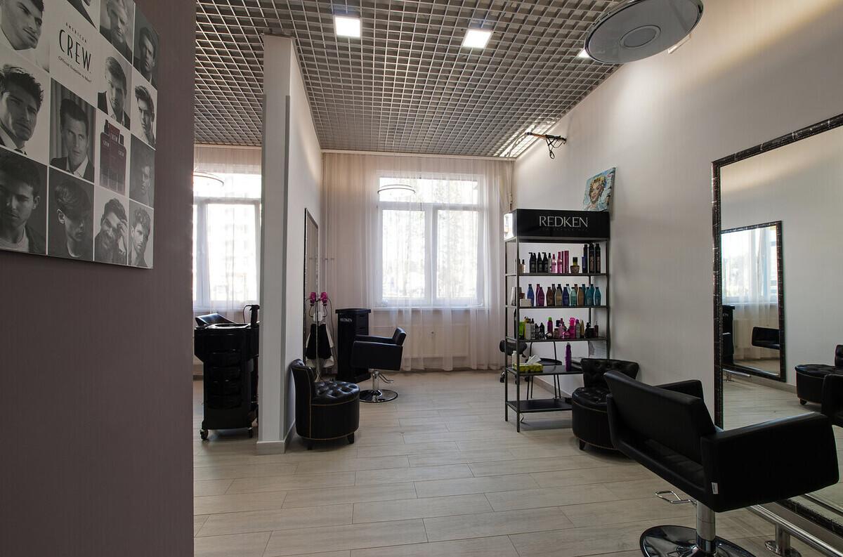 Beauty Salon Ирины Майфат