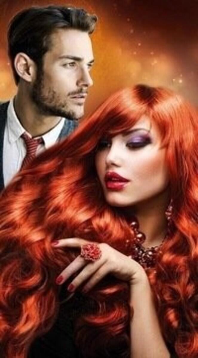 Золотой Волос