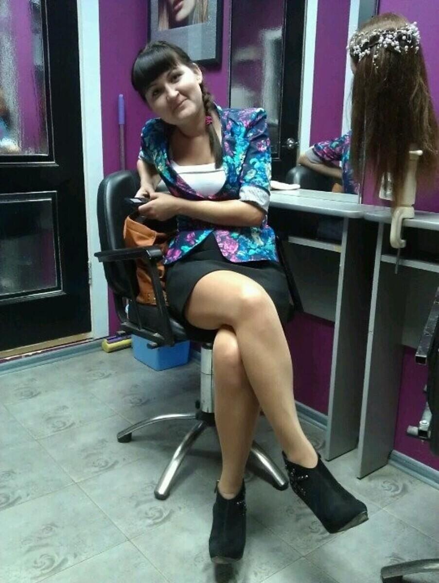 Мария Профи