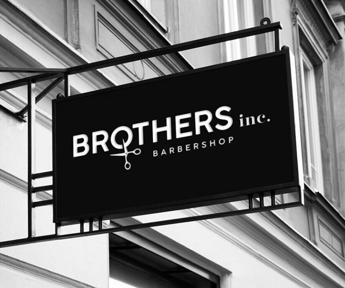 Brothers Inc Barbershop