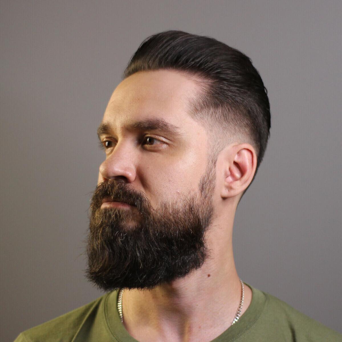 Bad Boys barbershop