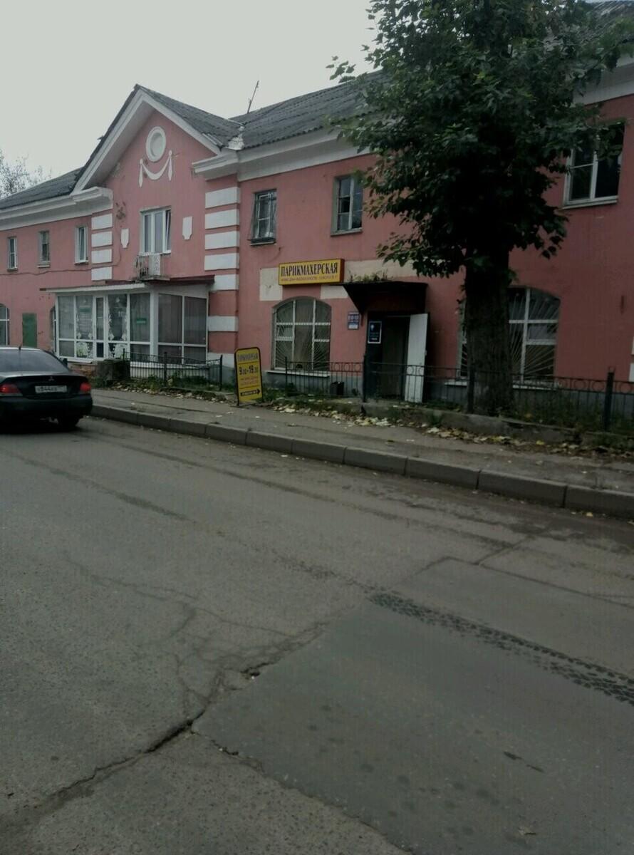 Глебова Наталья, мастер