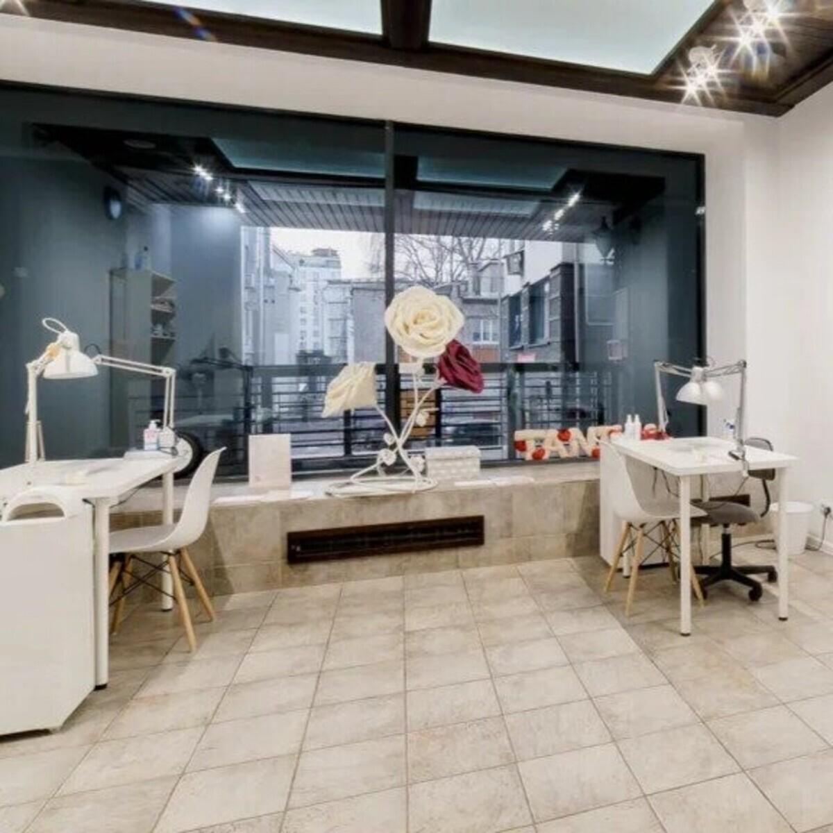 Tanika beauty room