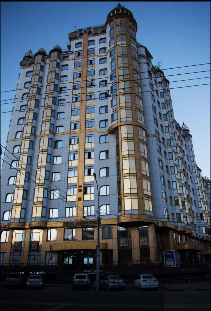 STUDIO на Сибирской
