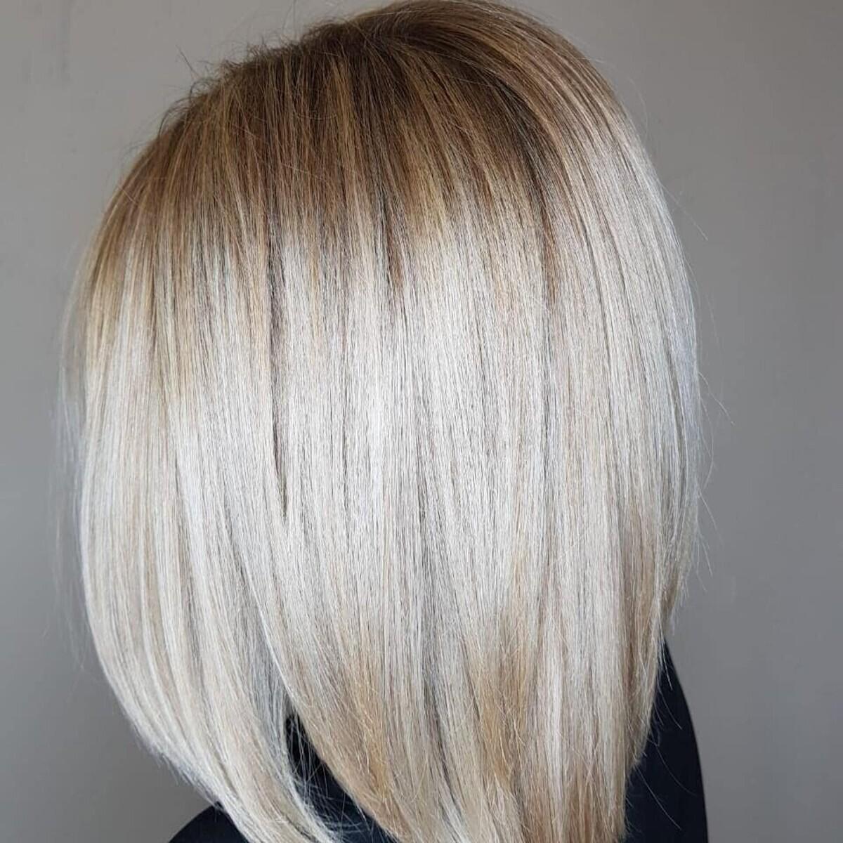 Профессиональный магазин для волос