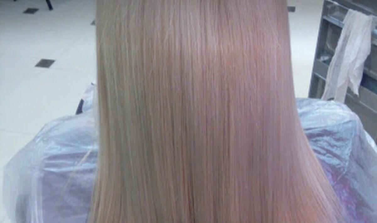Блонда