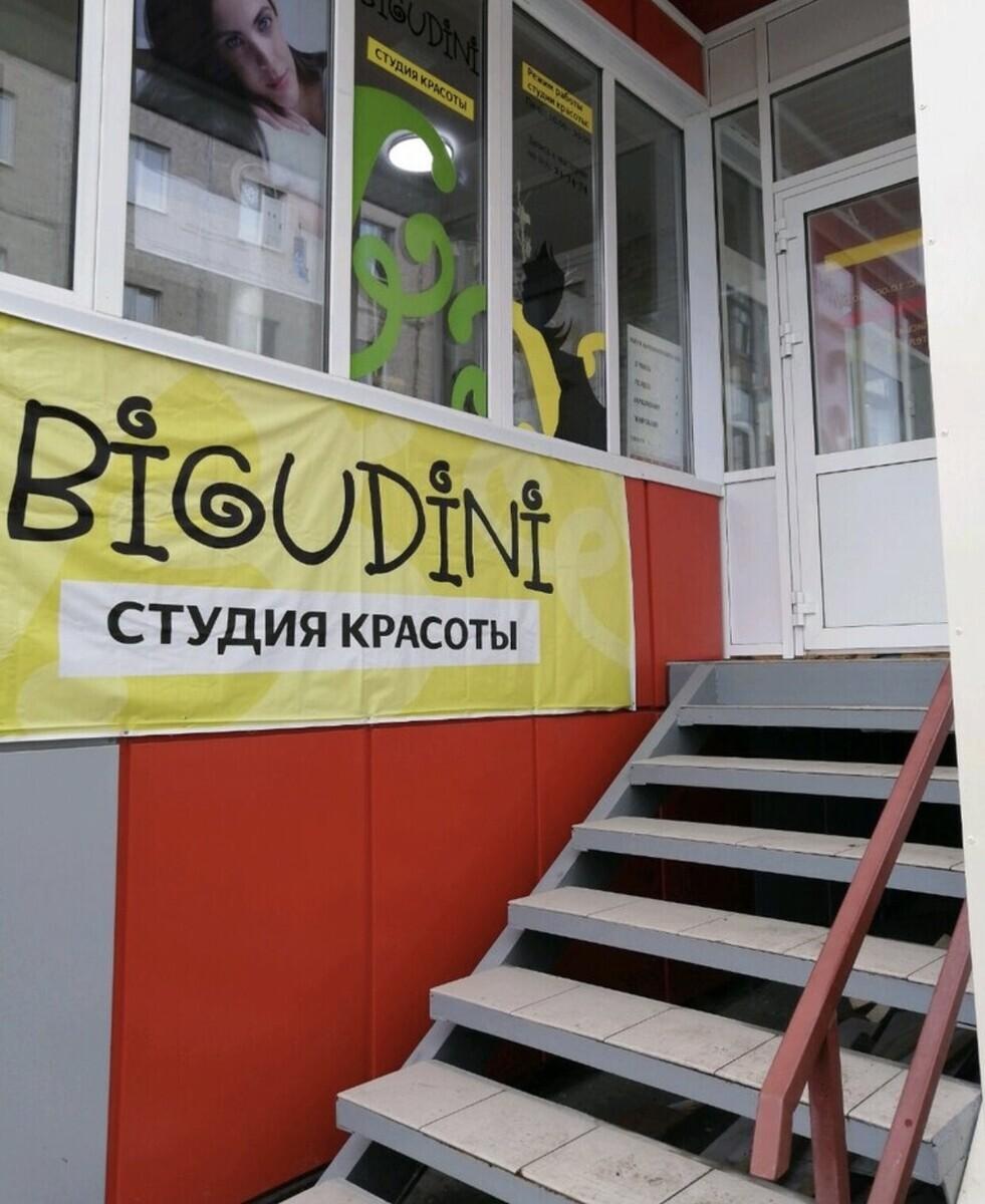 Бигудини