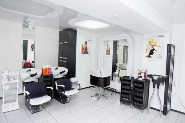 Loft beauty studio