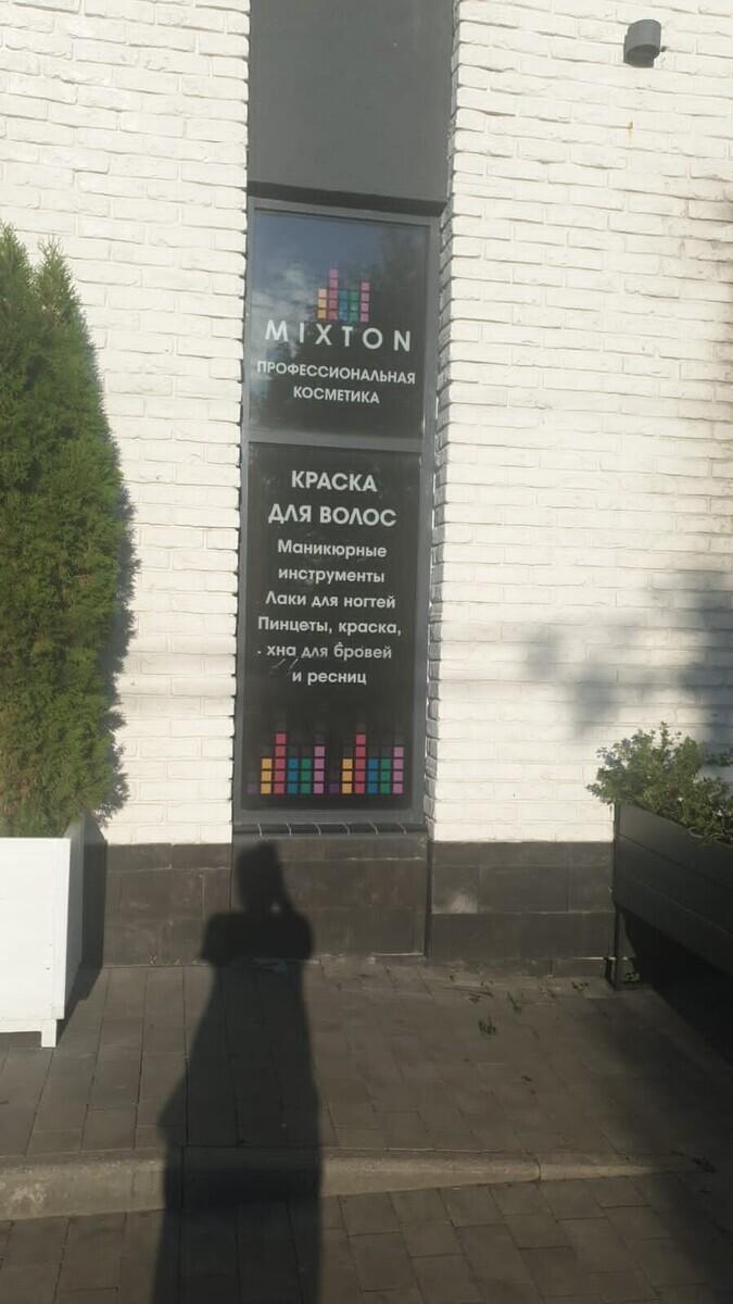 MixTone (Титова/Благодатская)