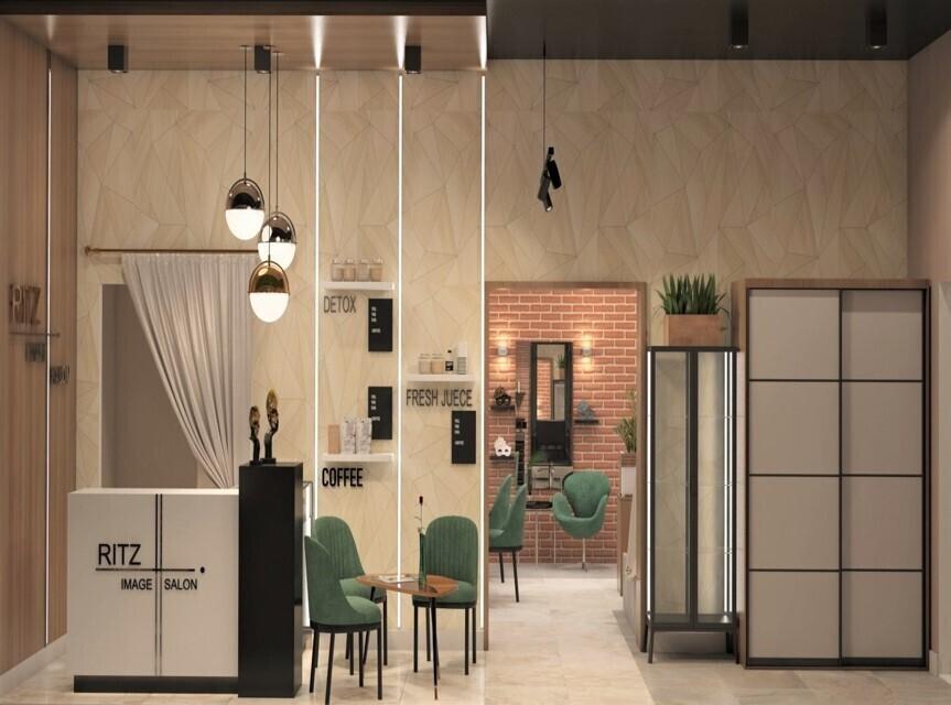 RITZ image salon