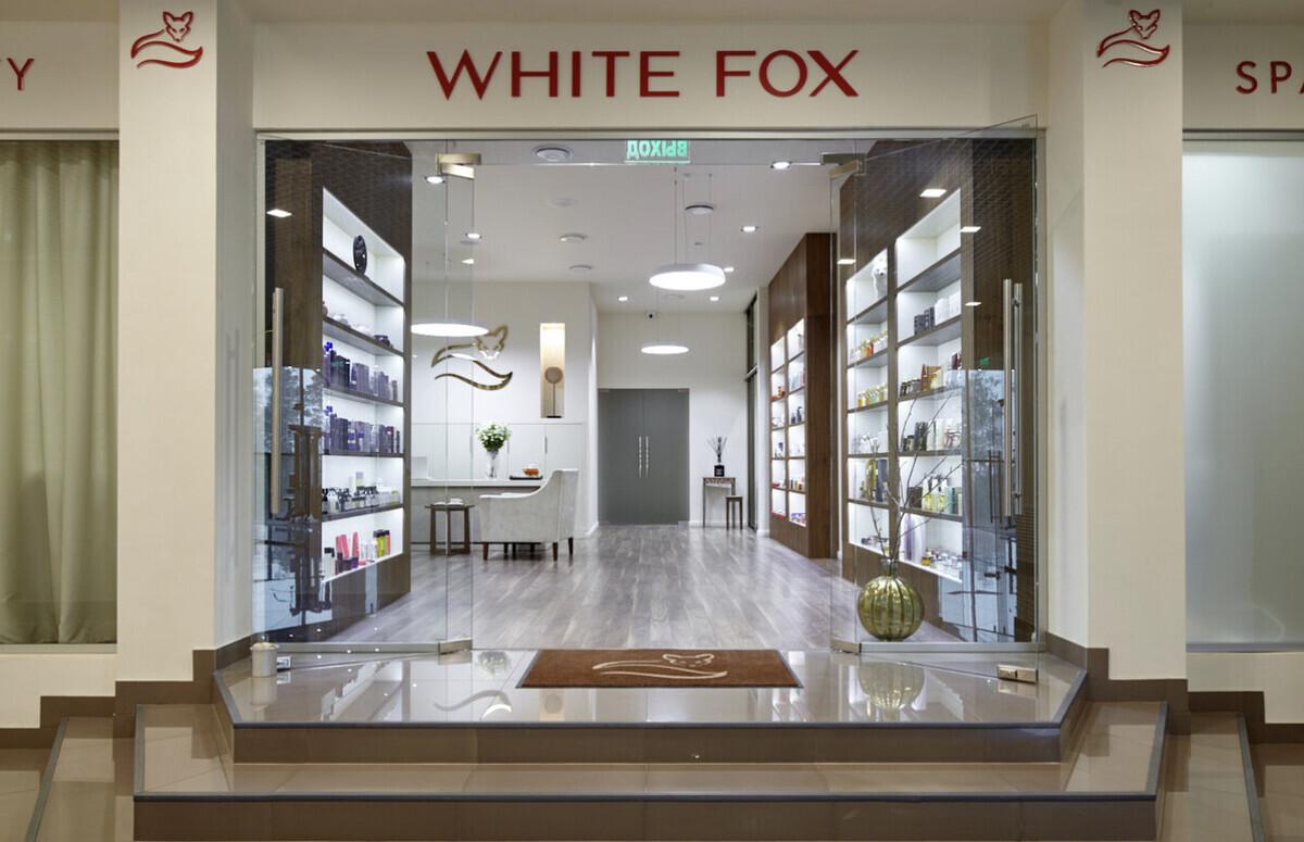 White Fox Княжье Озеро