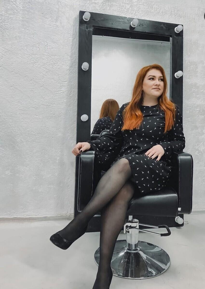Студия Натальи Рудольской