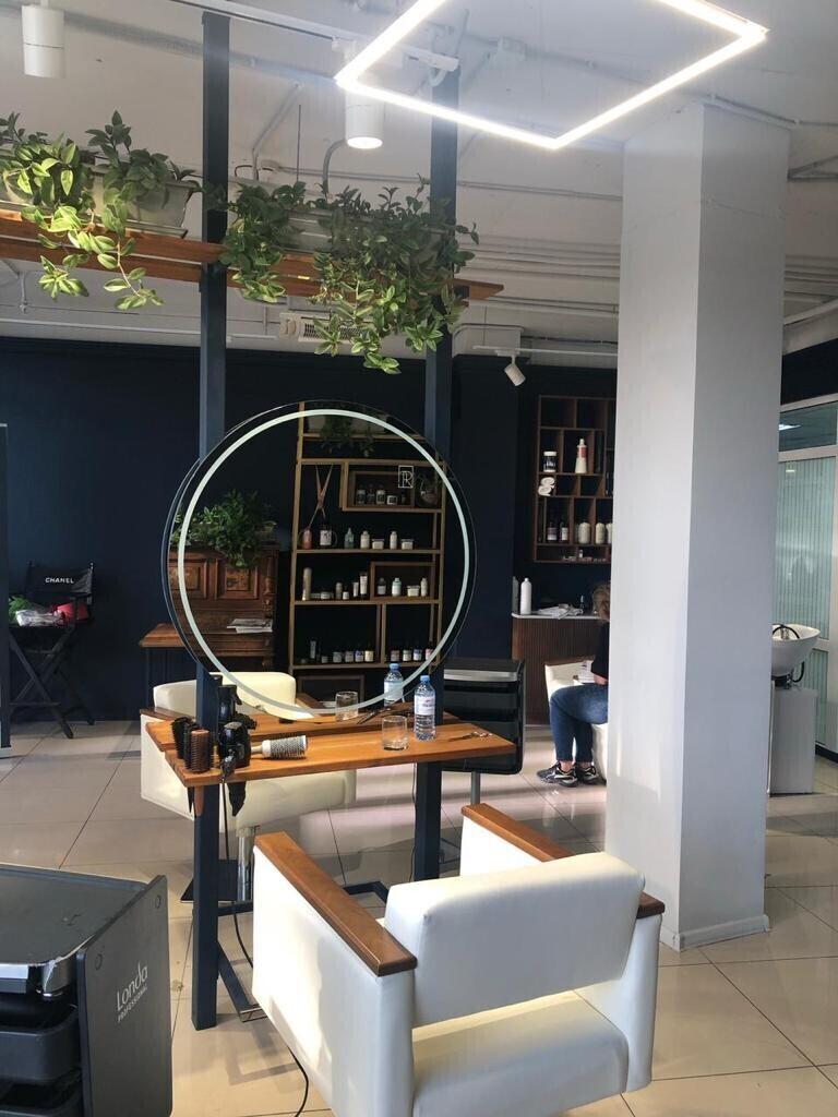 Mamaeva Hair Studio