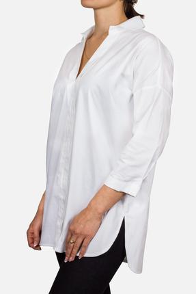 Рубашка Mirolia 577 белый