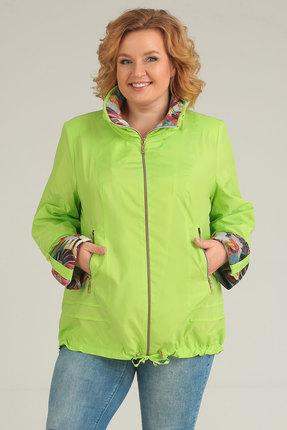 Куртка TricoTex Style 1547 Салатовые тона