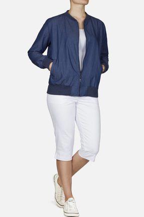 Куртка Mirolia 593 синий