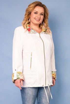 Куртка TricoTex Style 1547 молочный
