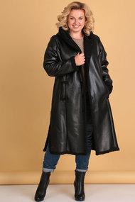 Пальто Celentano 1810 черный