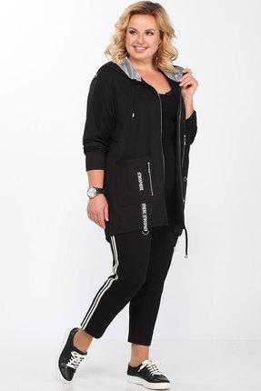 Спортивный костюм Lady Secret 2642 черный фото