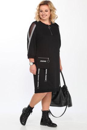 Платье Lady Secret 3603 черный