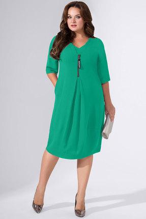 Платье Avanti Erika 880-3 мятно-зеленый фото