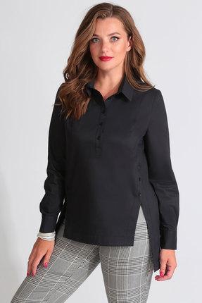 Рубашка Golden Valley 2190 черный