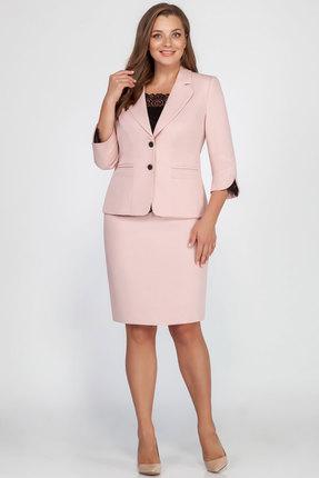 Комплект юбочный LaKona 921 нежно-розовый