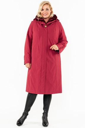 Пальто Bugalux 910 марсала