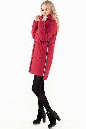 Пальто Bugalux 417 марсала