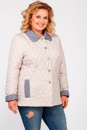 Куртка TricoTex Style 25-19 беж