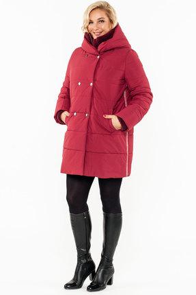 Пальто Bugalux 416 марсала