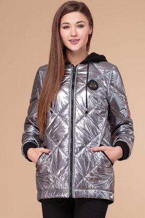 Куртка Svetlana Style 1329 серебро