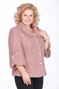 Жакет TricoTex Style 1510 розовый