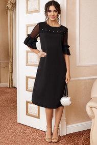 Платье Lissana 3891 черный