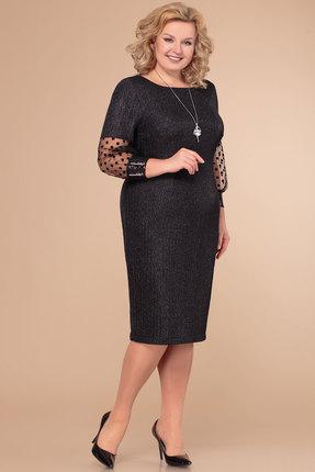 Платье Svetlana Style 1339 черный