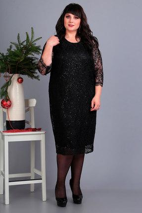 Платье Algranda 3373 черный