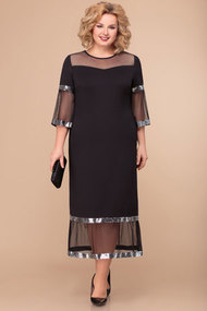 Платье Svetlana Style 1341 черный