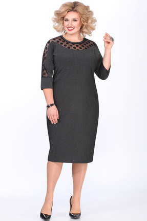 Платье Matini 3862 черный