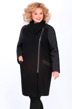 Пальто Matini 2999 черный