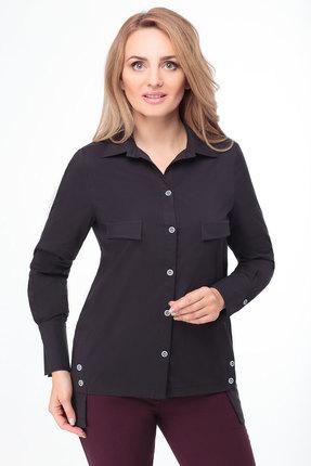 Рубашка БелЭкспози 1316 черный