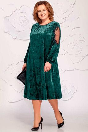 Платье Ivelta plus 1619