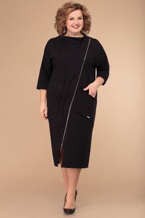 Платье Svetlana Style 1349 черный