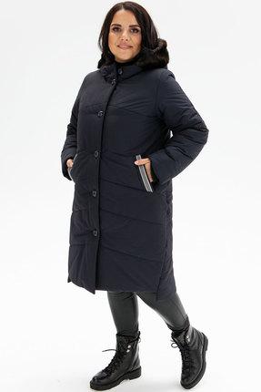 Пальто Bugalux 913а синий